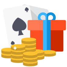 Top Poker Bonuses