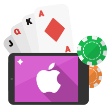 Play Online Poker with an iPad