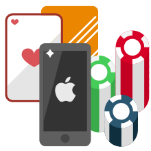 Play Online Poker with an iPhone