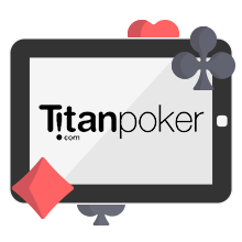 Titan Poker Review